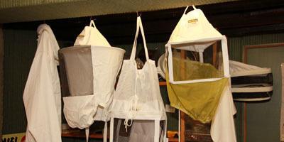 matériels d'apiculture